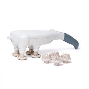 Ручной Массажер Zoryana Unix Mx-3500