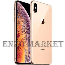 IPhone XS 256 Gold - уценка, после замены в Apple Store