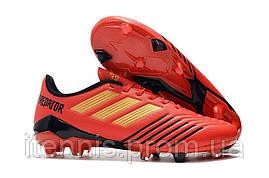Футбольные бутсы Adidas Predator Tango 19.4 FG NEW p. 39-45