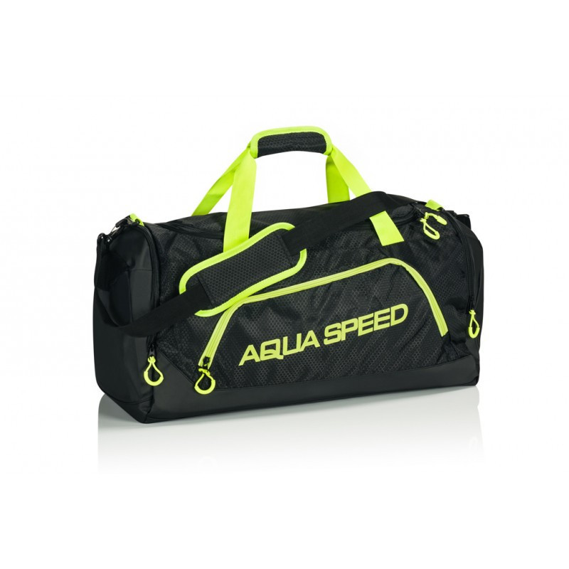 Сумка спортивная Aqua Speed Duffel Bag L original