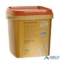 Фуджирок (FUJIROCK EP Premium, GC), супергіпс IV класу, коричневий, 4кг