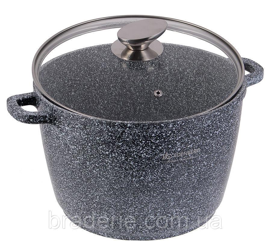 Каструля казан кухонний EDENBERG EB 1171 6.8 л