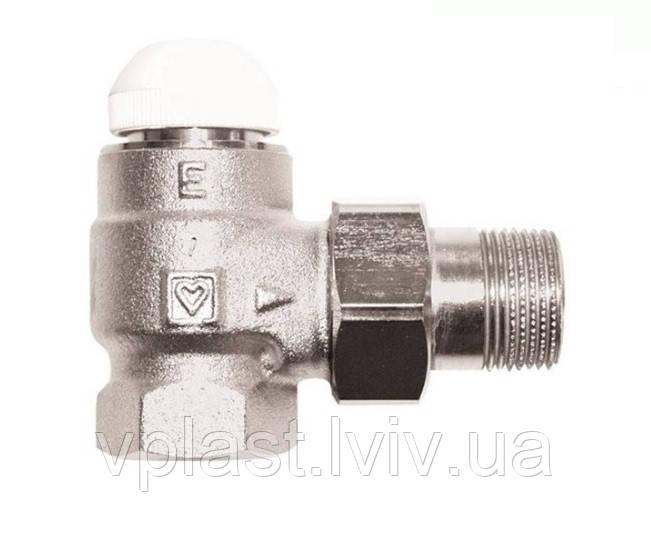 Herz Клапан термостатический угловой TS-Е 3/4 1772402