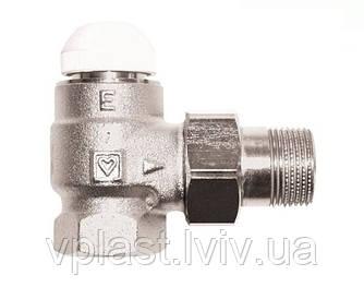 Herz Клапан термостатичний кутовий TS-Е 3/4 1772402