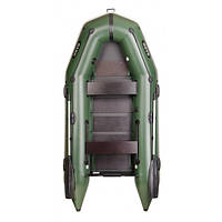 Моторная надувная лодка ПВХ Bark BT-310