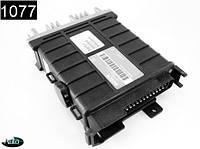 Электронный блок управления ЭБУ Audi 80 100 / VW Golf II Jetta Passat 1.8 88-90г (PM,4B,RP), фото 1