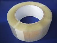 Скотч упаковочный прозрачный 48мм х 200м х 40 мкм