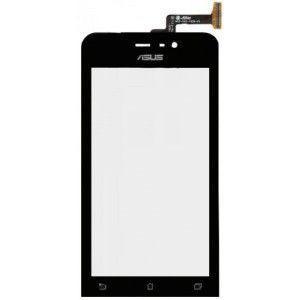 Тачскрин сенсор Asus ZenFone 4 A450CG черный