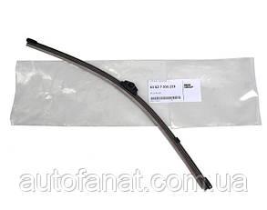 Оригинальная щетка стеклоочистителя задняя BMW X1 (F48) (61627356223)