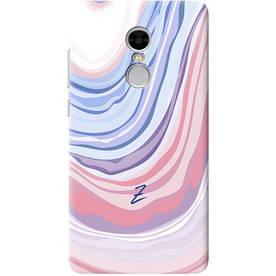 Чехол на Xiaomi Redmi Note 4 Water