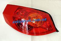 Фонарь задний для ЗАЗ Forza седан '11- левый (FPS)
