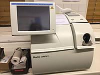 Анализатор газов крови Roche OMNI S