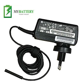 Зарядное устройство для ноутбука Microsoft 12V 2.58A MS Pro 3 MI30120MS3QC Travel Charger
