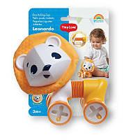 Іграшка-каталка Левеня Леонард Tiny Love (1115900458)