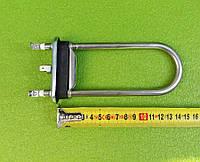 Тен KAWAI для пральної машини 850W / 230V / L=145мм (c отвором під датчик) / БЕЗ БОРТИКА, фото 1