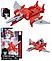 """Трансформер автобот Птеро """"Поколения"""" Возвращение Титанов - Ptero, Autobot, Generations, Titans Return, Hasbro, фото 5"""