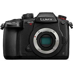 Фотоаппарат Panasonic Lumix DC-GH5s