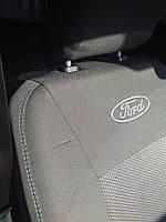 Авточехлы Ford Transit
