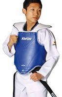 Защита туловища двухсторонняя Kwon для тхэквондо WTF
