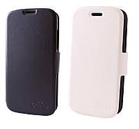Чехол для Samsung Galaxy Young 2 G130 - Grand Book case