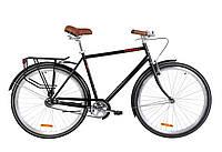 """Городской велосипед 28"""" Dorozhnik Comfort Male 2019"""
