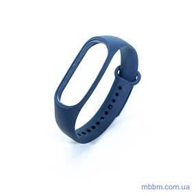 Ремешок для Xiaomi MI Band 3 blue, фото 2