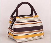 Яркая тканевая сумочка. 5 расцветок., фото 1