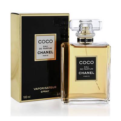 CHANEL Coco (Шанель Коко О Де Парфюм) ОРИГИНАЛ парфюмированная вода 50ml,  восточный пряный аромат для женщин