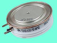 Тиристор таблеточный Т243-630-12