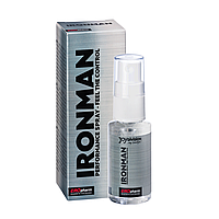 EROpharm Ironman Perfomance Spray 30 ml