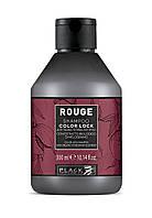 Шампунь Color Lock ROUGE без сульфатов Black Professional Line