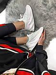 Женские кроссовки Adidas Shark Boost White. Живое фото. Реплика, фото 8