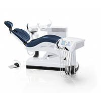Стоматологическая установка SINIUS, фото 1