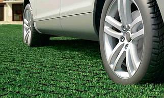 Газонная решетка Ekoteck Parking М зеленая
