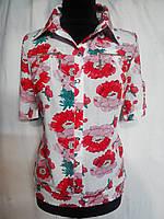 Рубашка-блузка Настя
