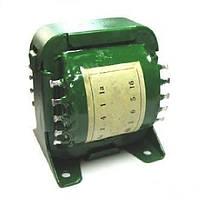 Трансформатор напряжения ТАН-1-127/220-50 анодно-накальный