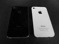 Стеклянная крышка iPhone 4 4S