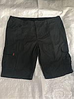 Шорты Royal Mail тёмно-серые , фото 1