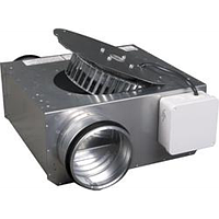 Канальный вентилятор Ostberg LPK 125 А