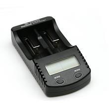 Зарядные устройства для АА, AAA, 18650, кроны
