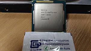 Процессор Intel Core i3-3225 /2(4)/ 3.3GHz HD4000 + термопаста 0,5г, фото 2