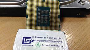 Процессор Intel Core i3-3225 /2(4)/ 3.3GHz HD4000 + термопаста 0,5г, фото 3