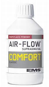 Порошок профилактический Air-Flow comfort (Эйр флоу комфорт) 250гр, EMS