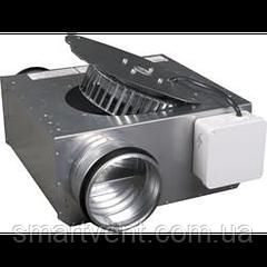 Вентилятор канальний Ostberg LPK 125