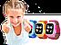 Умные детские смарт часы с GPS Smart Baby Watch Q80 РОЗОВЫЕ, фото 8