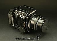 Mamiya RZ67 kit Mamiya-Sekor Z 127mm f3,5W  , фото 1