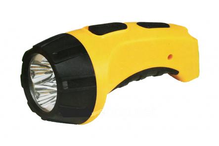 Фонарь аккумуляторный светодиодный GDLITE GD-612, фото 2