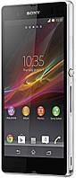 Смартфон Sony Xperia Z  White, фото 1