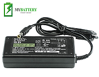 Зарядное устройство для ноутбука Sony 19.5V 3A 6.5 x 4.4mm PCGA-AC19V1