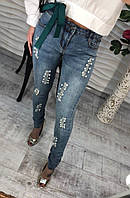 Качественные женские джинсы, фото 1